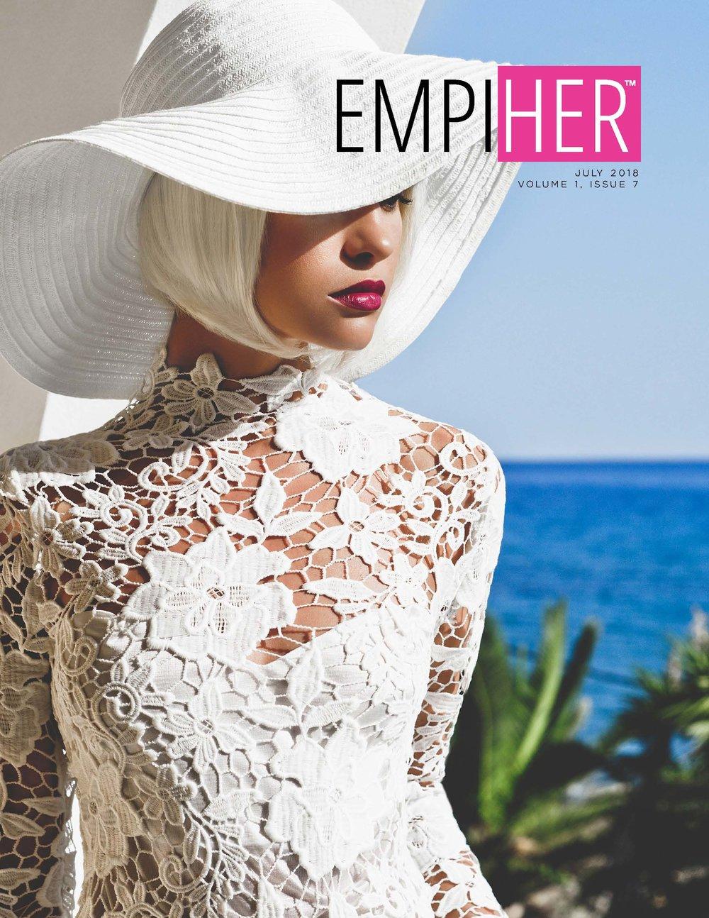 EmpiHER™ Vol 1, Issue 8