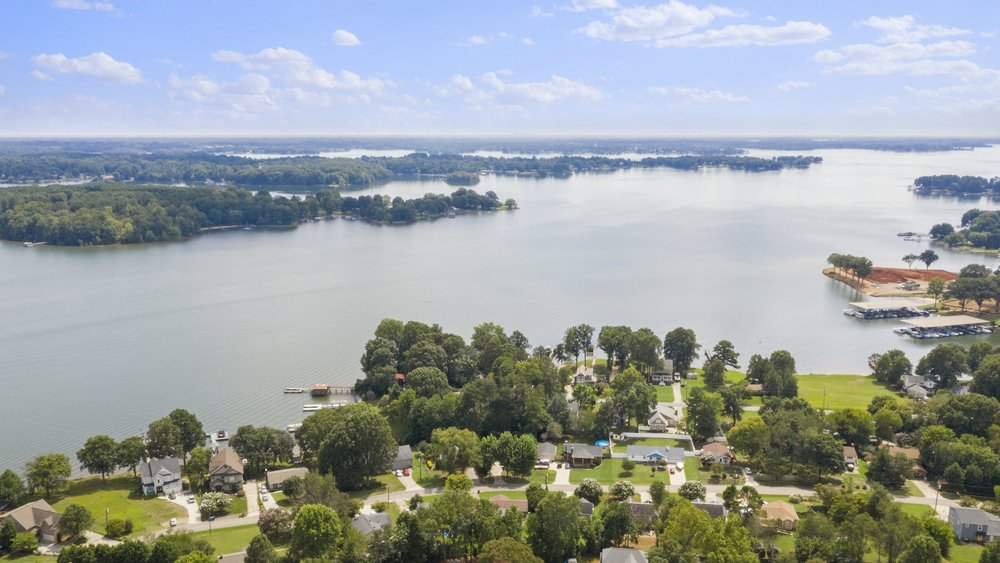 Lake Norman: