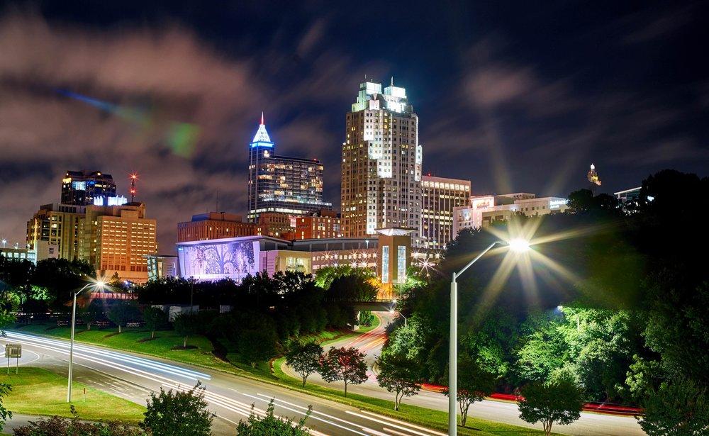 Raleigh - Durham: