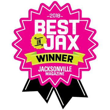 Jacksonville Magazine Best of Jax 2018