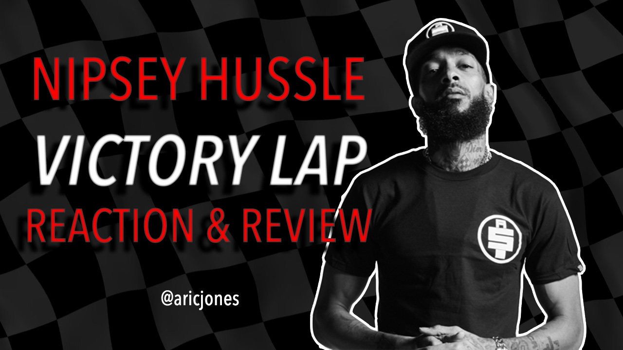 Victory Lap Reaction & Review — Homebred Legends