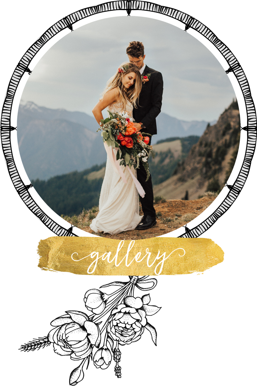 Destination Wedding and Elopement Photographer | Cleveland Photographer | Mariah Lillian Photography