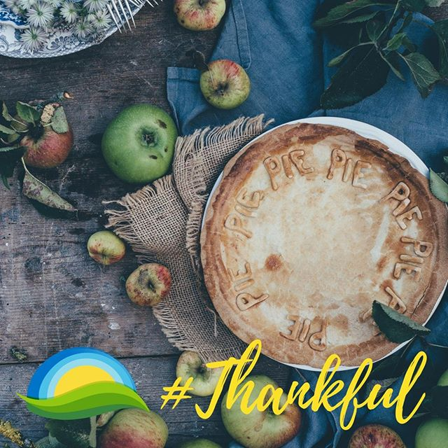 We have a lot to be #thankful for including all of our awesome fans! What are you #thankful for this #thanksgiving?