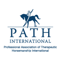 PATH International - Is a federally-registered 501(c3) nonprofit formed in 1969 to promote equine-assisted activities and therapies (EAAT) for individuals with special needs.
