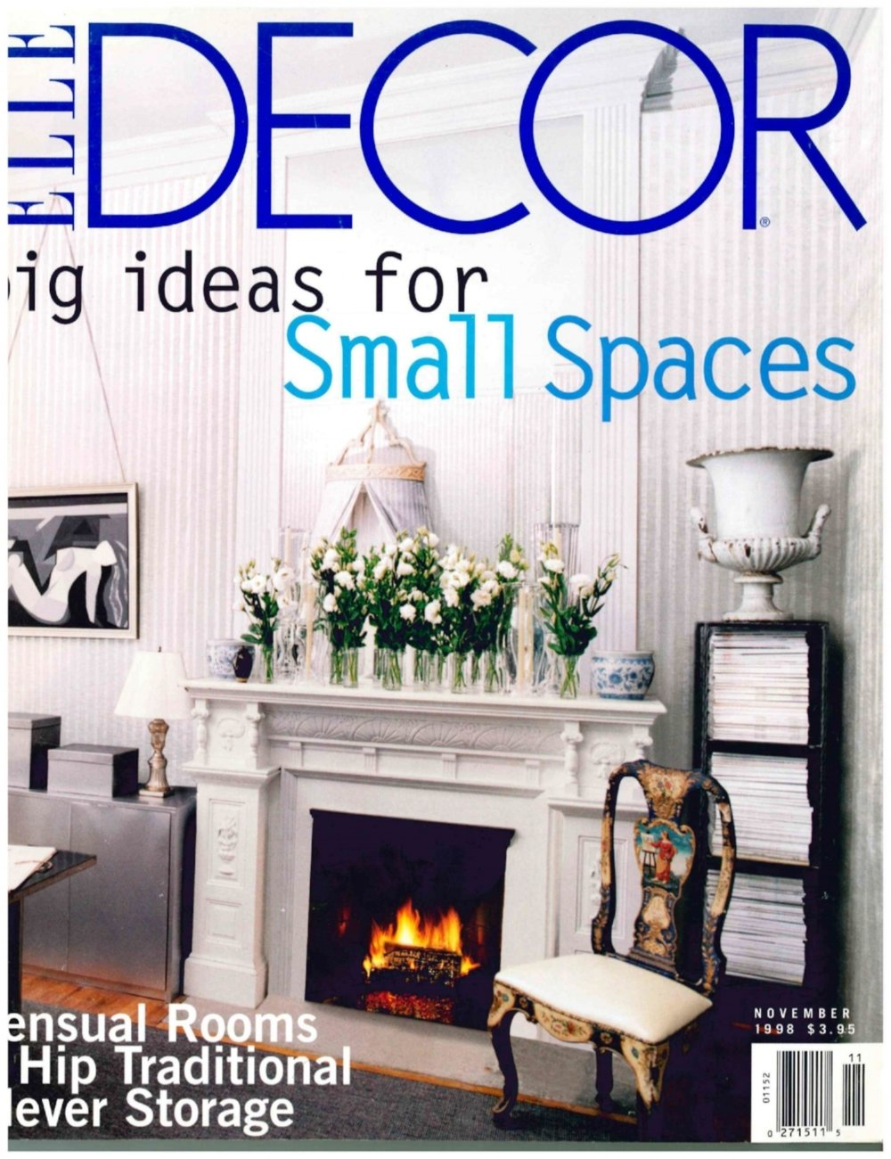 Elle Decor - Nov 1998 Cover.jpg