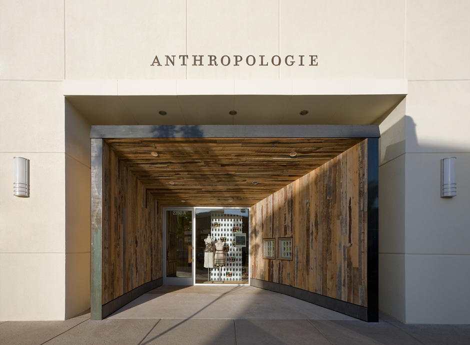 Anthropologie - Albuquerque