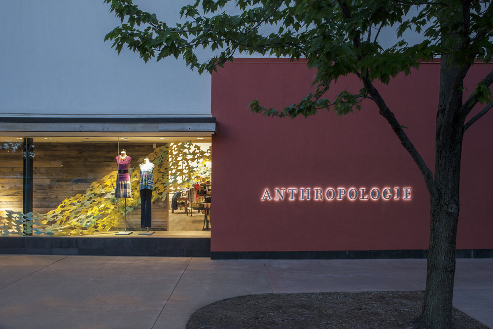 Anthropologie - Tulsa