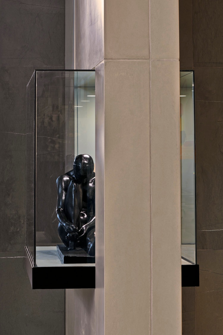 Metropolitan Museum of Art - JFK