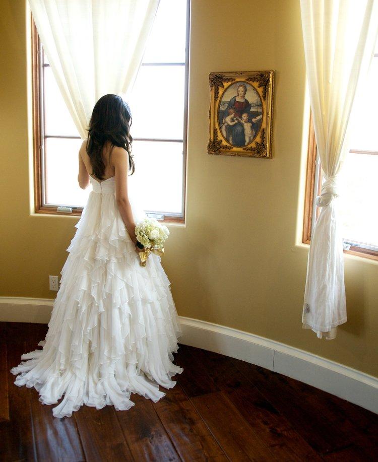 Consignment — SOS Wedding Dress