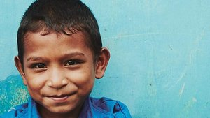 Sponsor a child -