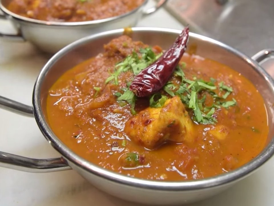 - At Brick Lane Curry House in New York City, you can try one of the spiciest curries in the world. .