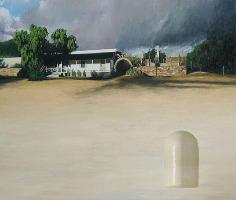 Orientation: Karoo (2008)