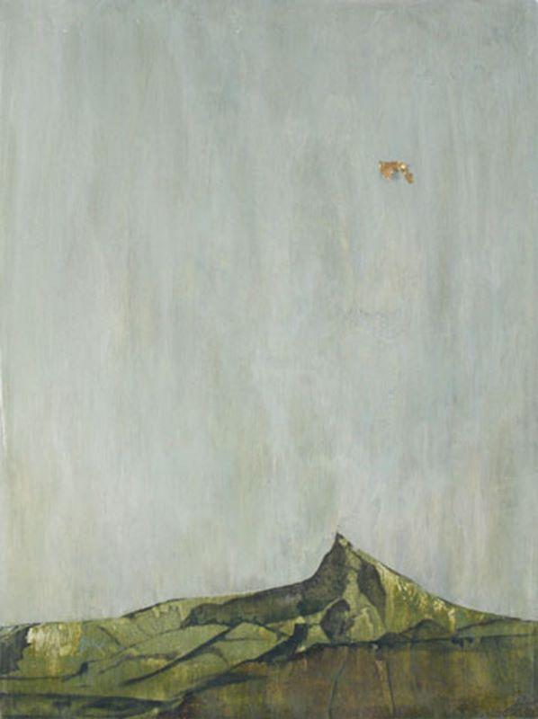 Kompasberg, gold (2006)