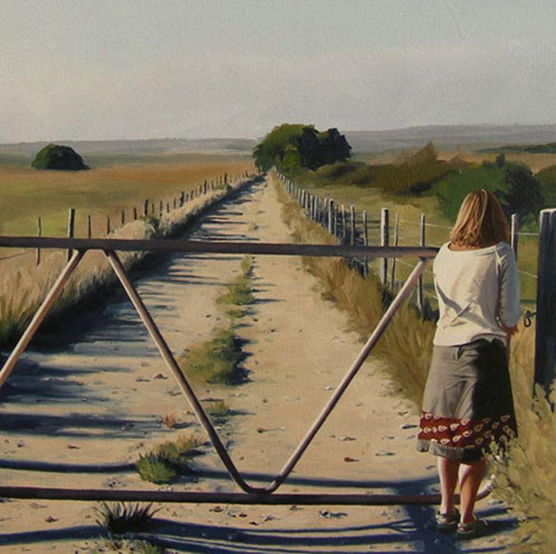 Heartland (2009) - Detail