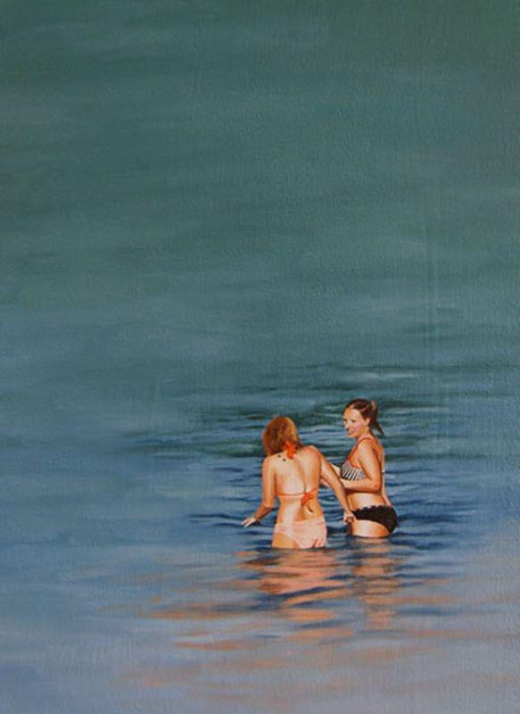 Submerge (2010)