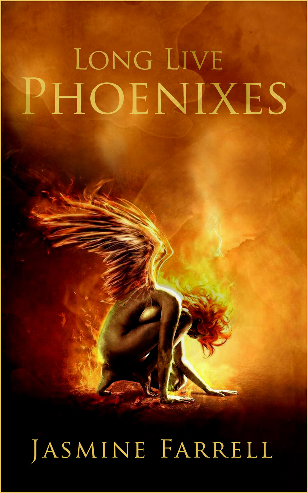 Long Live Phoenixes