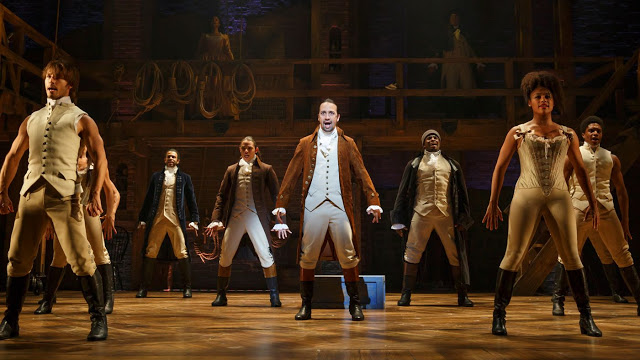5 Reasons You Should Never Listen to Hamilton — Sarah Quezada