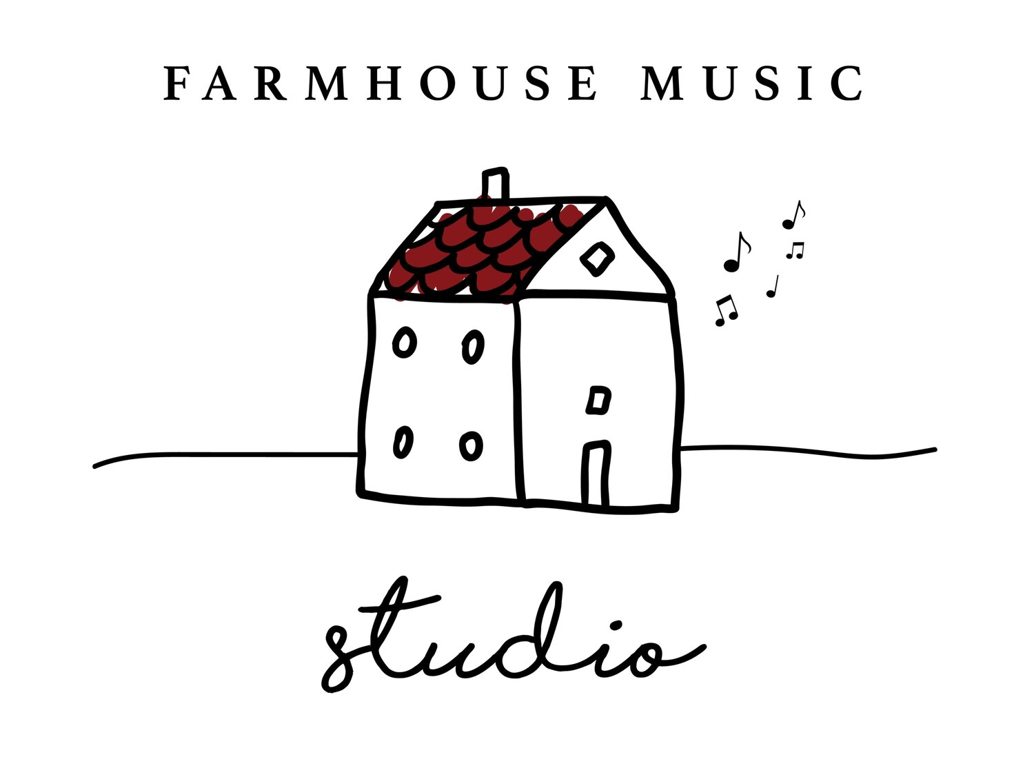 Farmhouse Music Studio