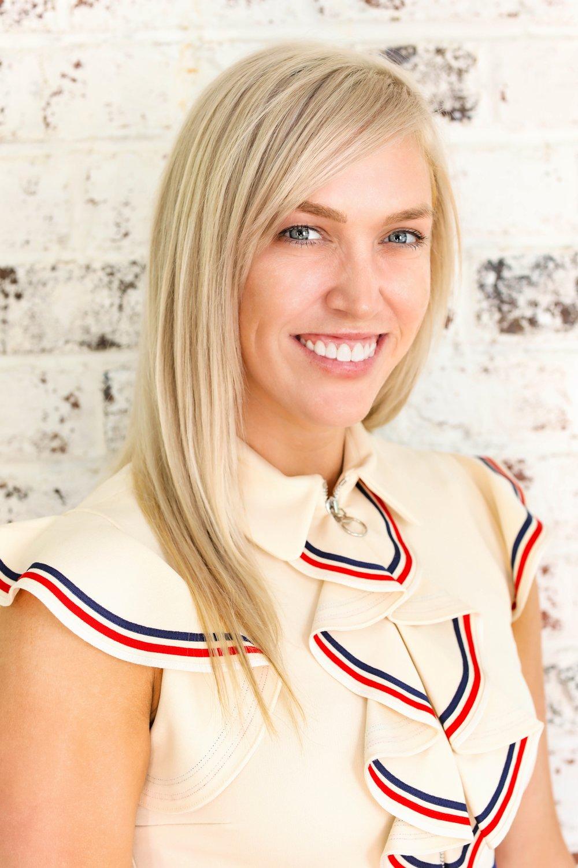 Kellie Voros: Design Consultant
