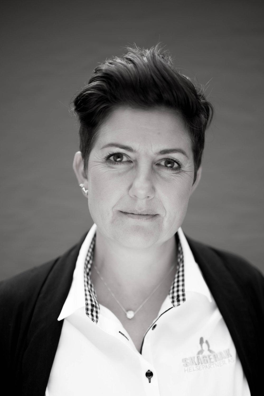 (Ragnhild Sofie Selstø/Skagerak Helsepartner)