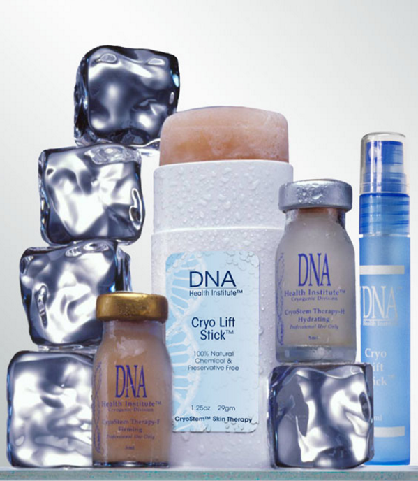 DNA Cryo Stem Cell Therapy - Introducing the Cryo Stem Cell Therapy  Find Out More»