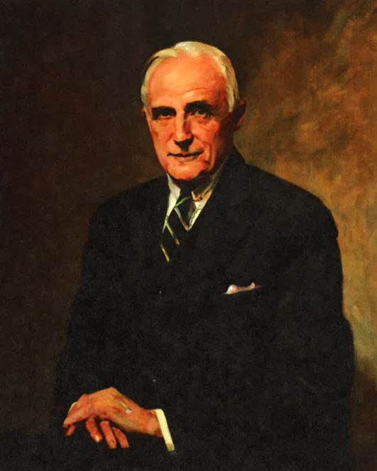 Dean Mathey - Dean Mathey was a Wall Street investment banker, a renowned athlete, and a Princeton University alumnus and dedicated trustee.