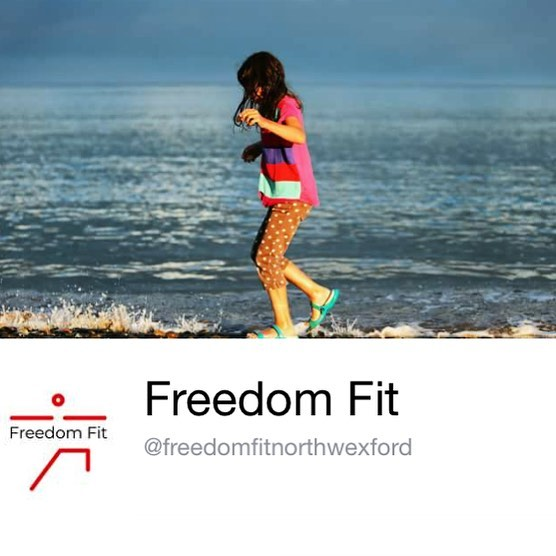 Make sure you follow our Facebook page to keep up with all the events happening in February next year!! There really is something for everyone 👀 #freedomfit #freedomfitnorthwexford #fitness #health #fun #wexford #gorey #familyfit #freedomfitevents #lovegorey #visitwexford #irelandsancienteast