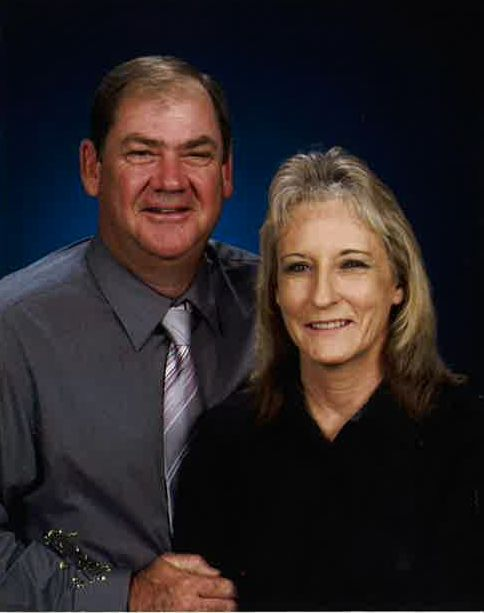 Bill & Lisa Gardner, Custodians