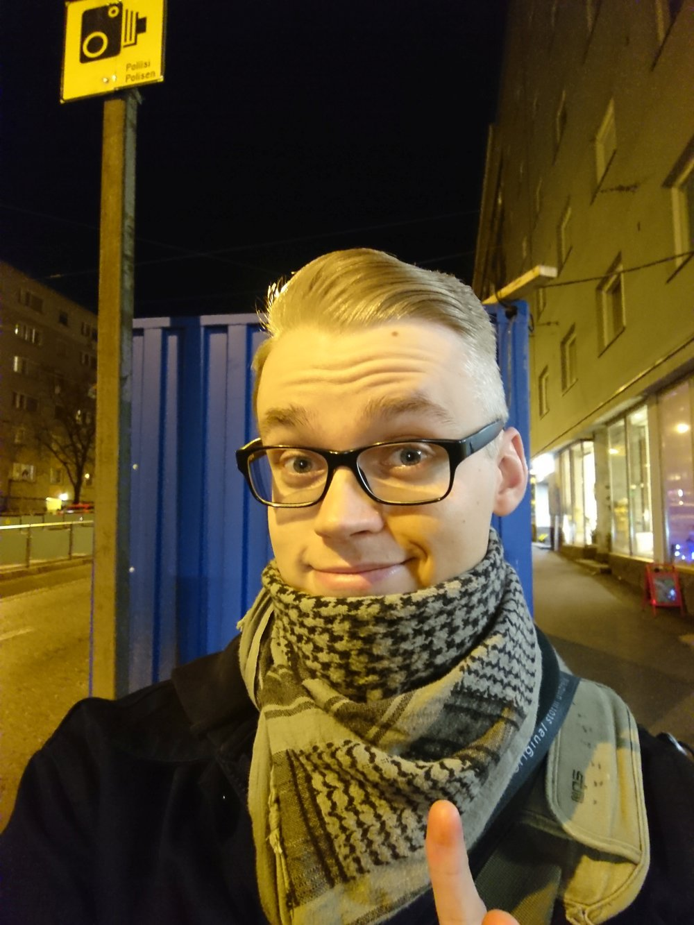 Jesse Lankila, Developer