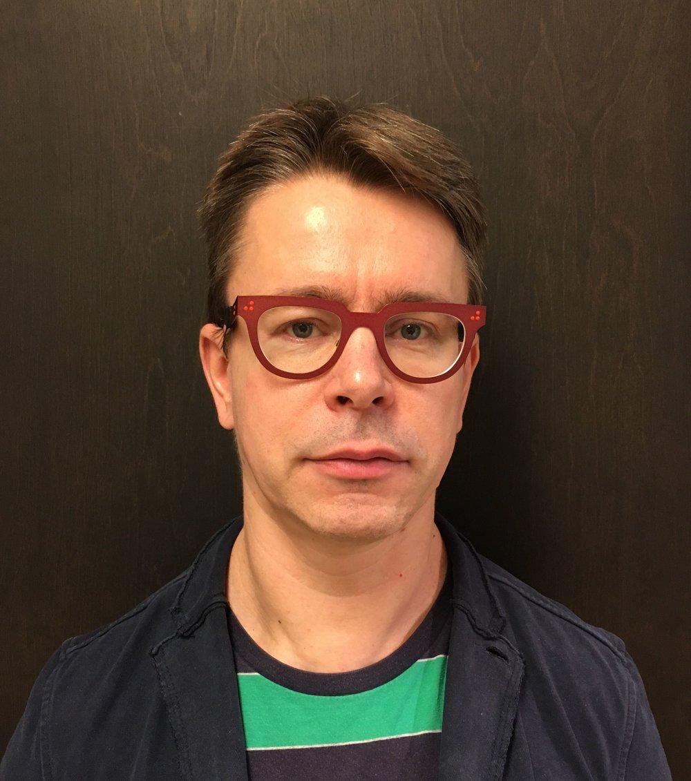 Pasi Hämäläinen, Developer