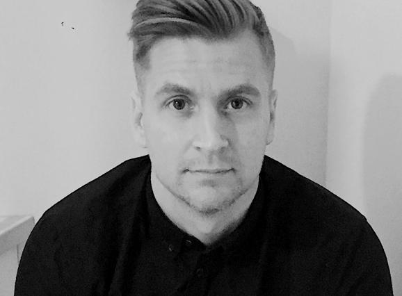 Marko Loukkola, CEO