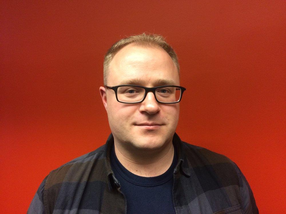 Juha-Matti Sironen, Developer