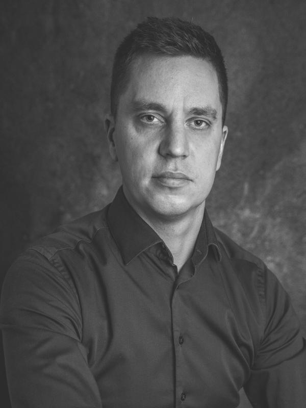 Herkko Virolainen, Developer