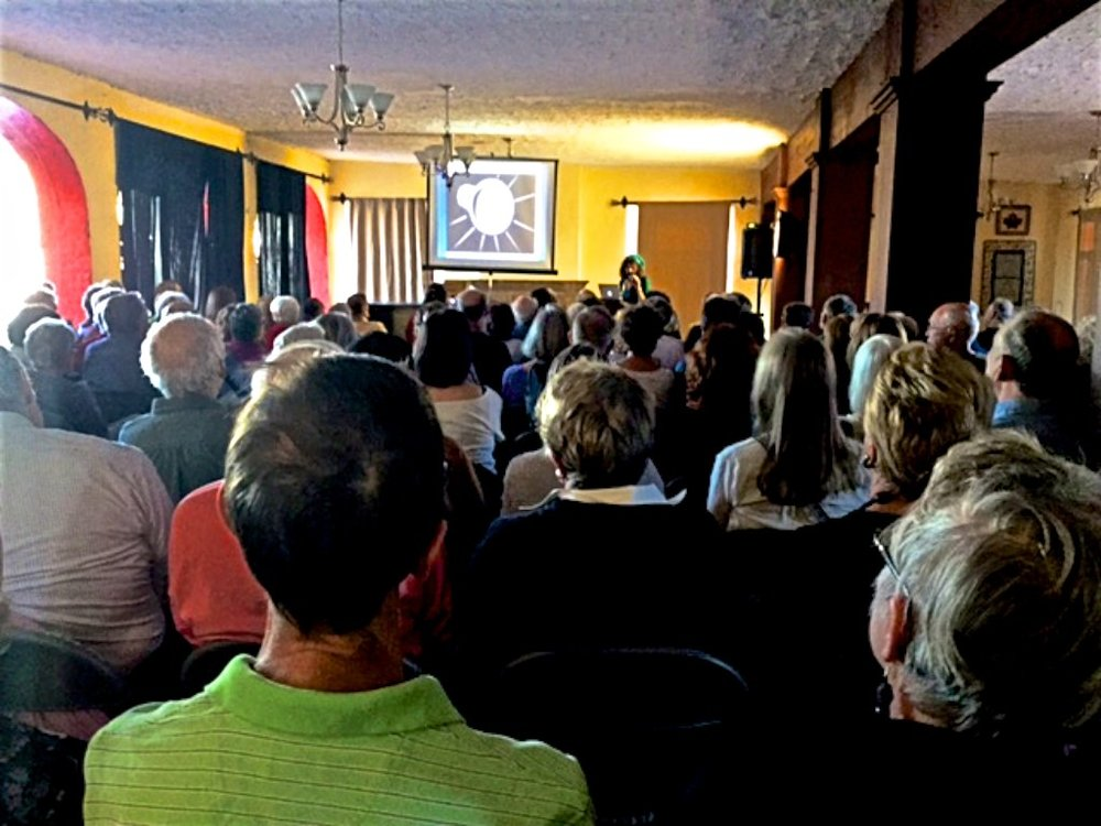 San Miguel Writers' Conference & Literary Festival- January 2017