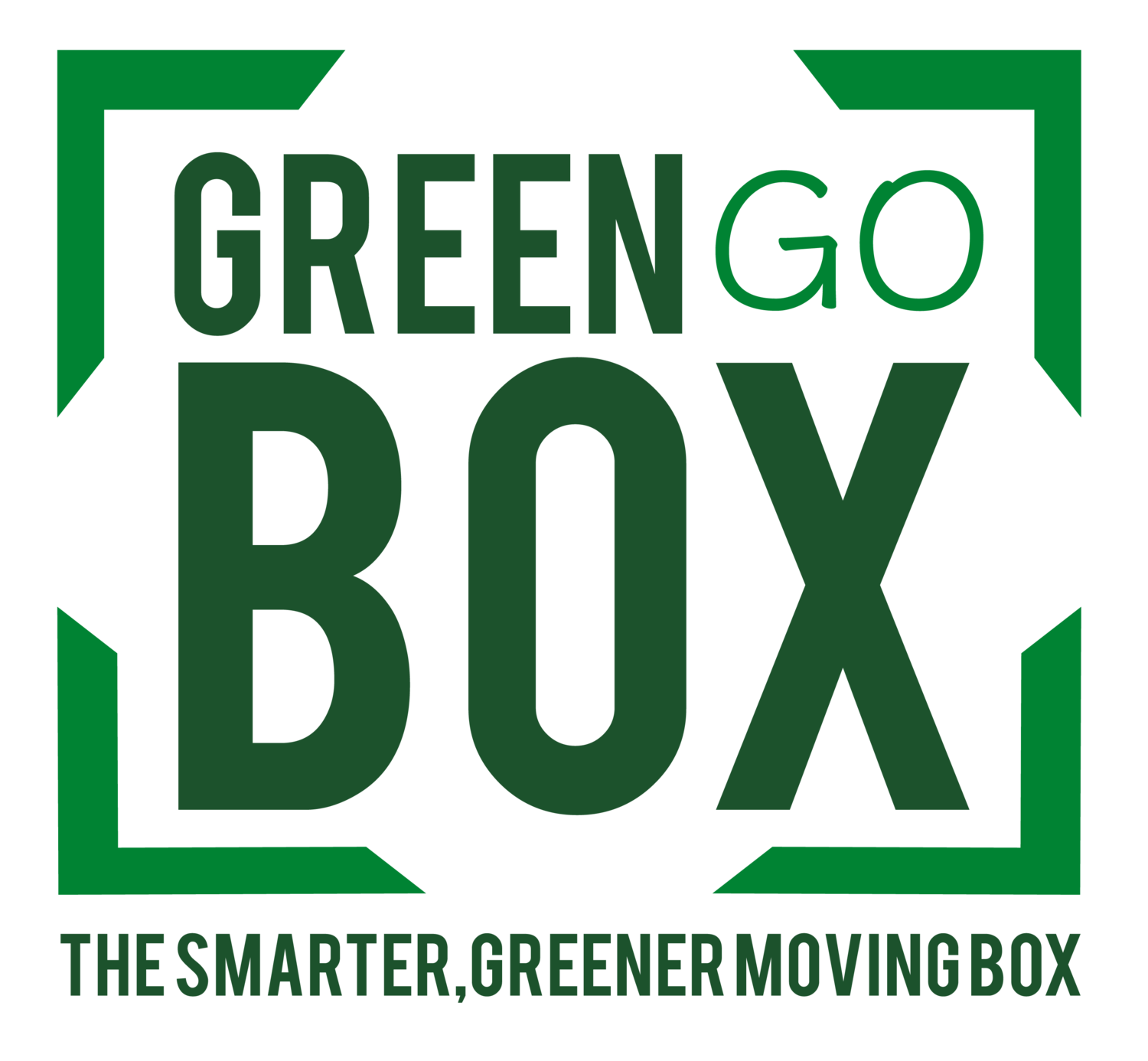Green Go Box