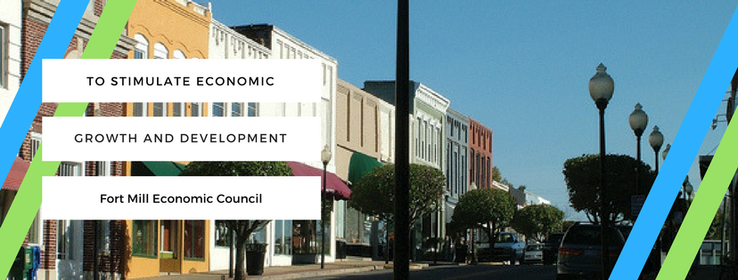 Our Community Profile Fort Mill Economic Council