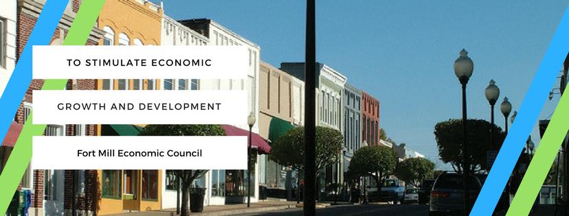 Our Community Profile Fort Mill Economic Council