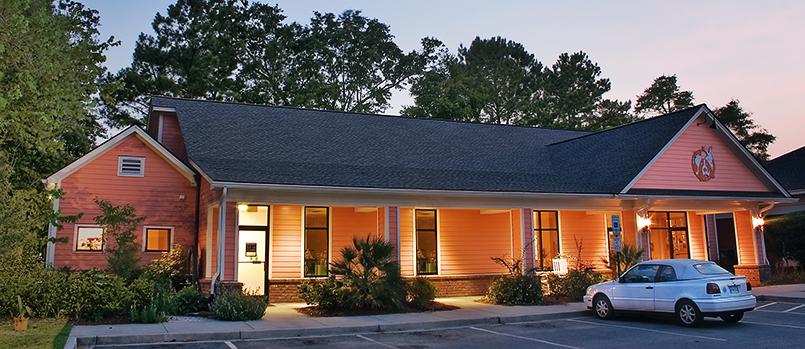 Bees Ferry Veterinary Hospital | West Ashley | Charleston, SC