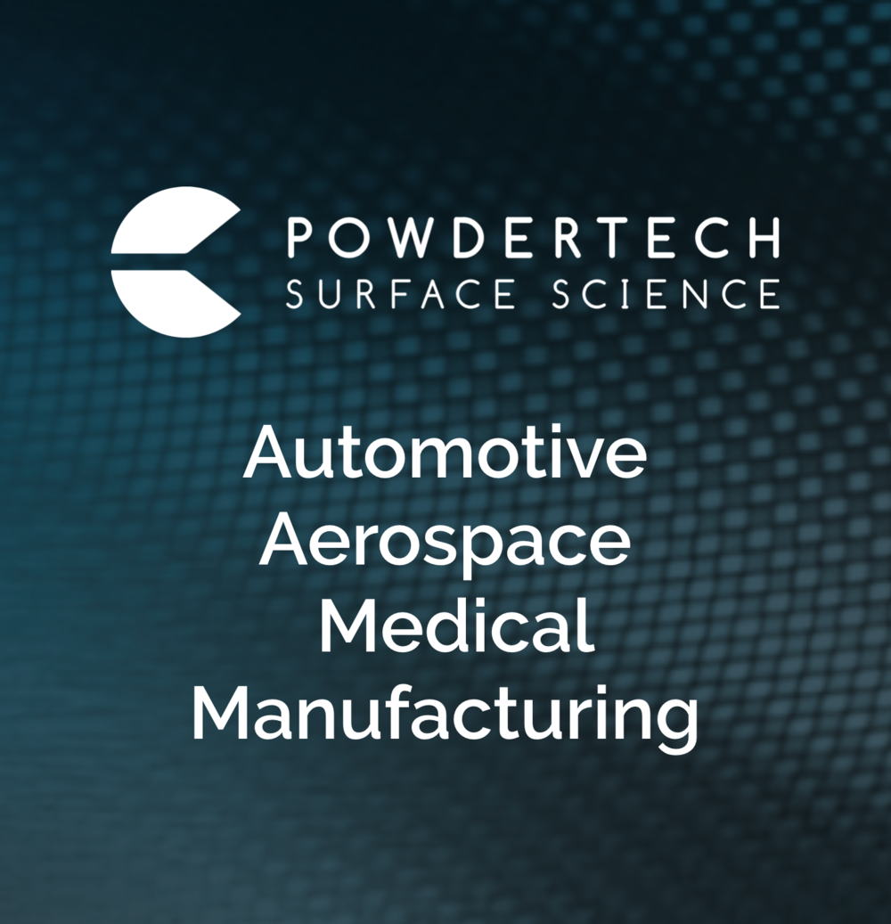 powdertech surface science