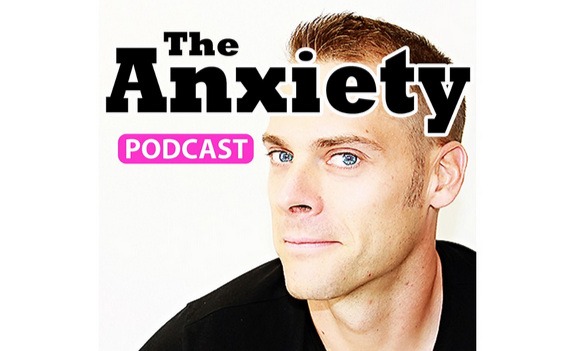 "The Anxiety Podcast - ""In this episode I talk to Cameron Algie on how he used improv to overcome his anxiety. And how he now helps others to do the same through comedy and performance."" – Tim JP Collins"