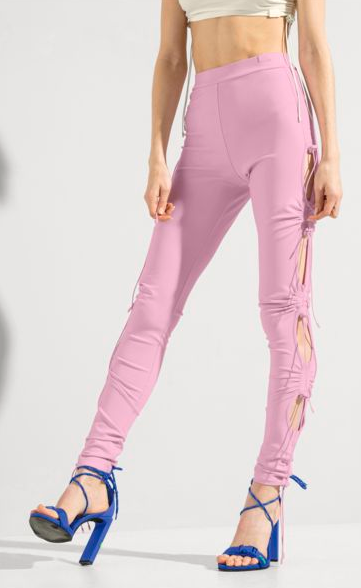 Fenty Puma ruched leggings