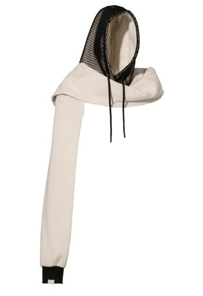 Unisex 'hoodie'