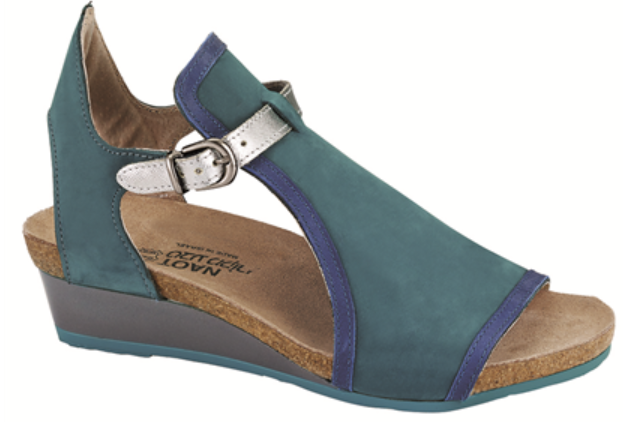 Naot Fiona sandals