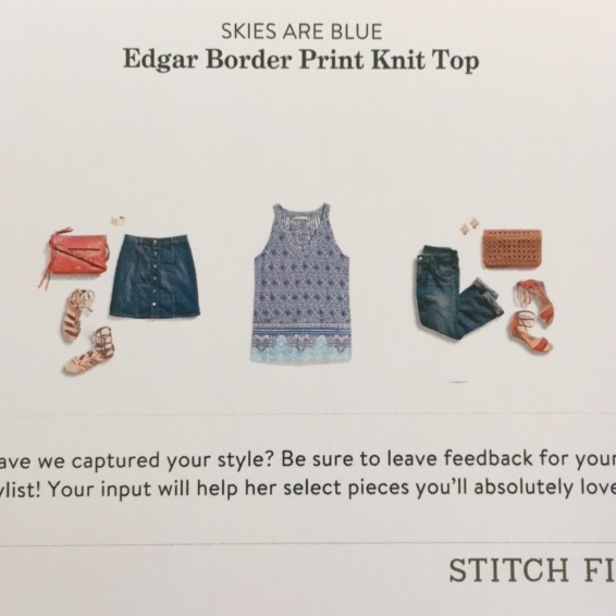 c13655bd4b3 Does a Stitch Fix in Time Save Nine  — The Stylish Marketer
