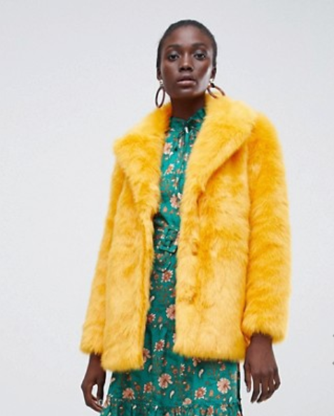 yellow faux fur coat.PNG