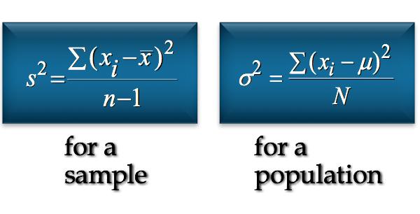 standard deviation — Learn Statistics • Statistics and Data Science