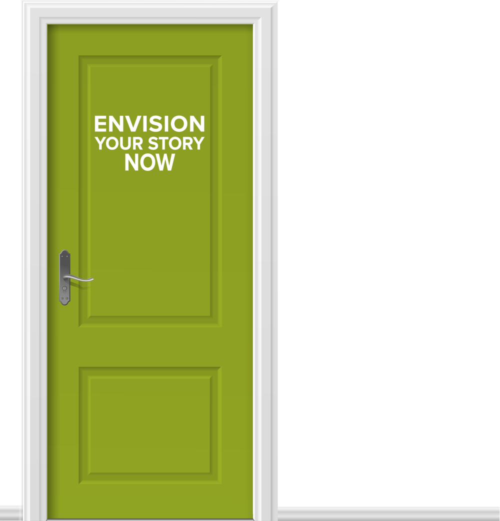 Green Door White Text.png
