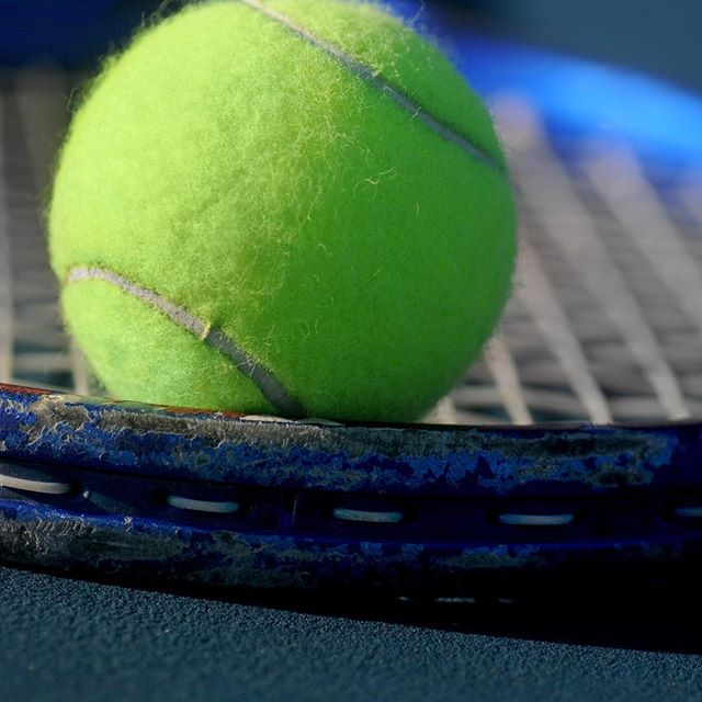 Summer is here, brush the dust off your tennis racket, get down to Downton and play some tennis. New Rusty Rackets session on Wednesday 6:45-7:45pm, £6 members, £8 non-members. Contact @paddy_watts for info. #tennis #summer #rusty #rackets 🎾