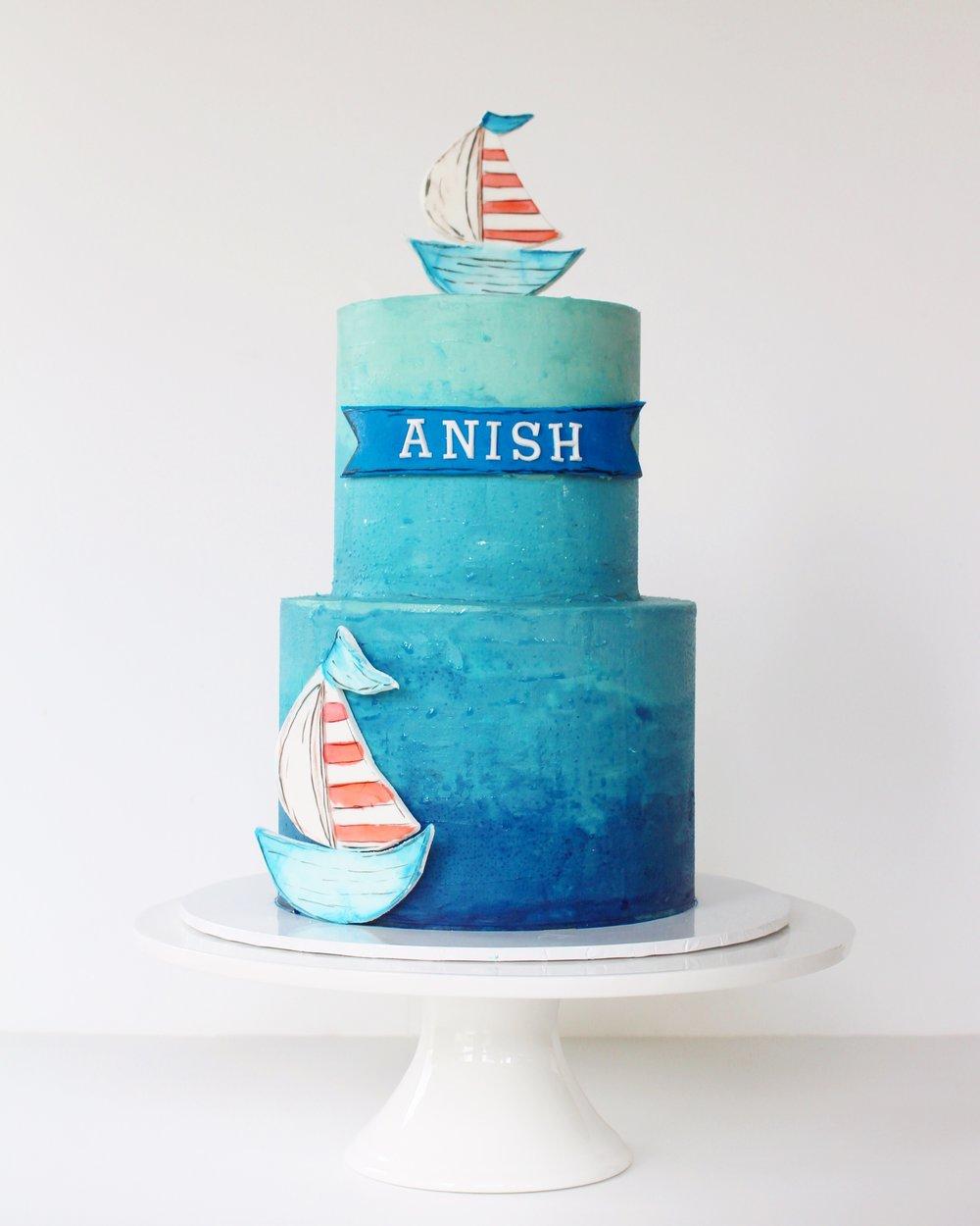 Anish