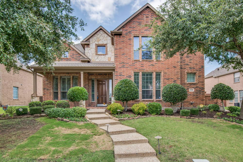 4441 Fairway, Carrollton